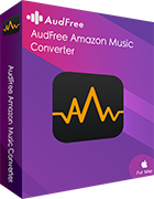 audfree amazon music converter for windows