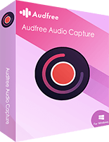 AudFree Audio Capture for Win
