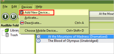 How to Put Audible Books on MP3 Player? Solved!