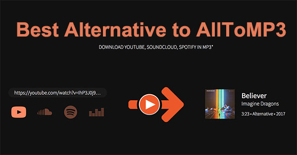 alltomp3 alternative