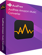 audfree amazon music converter