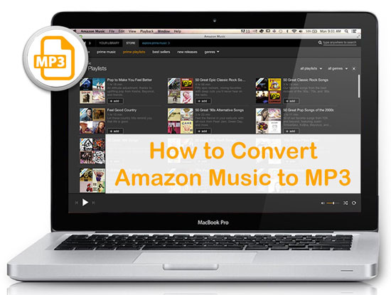 amazon music to mp3