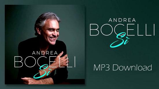Andrea bocelli download andrea bocelli sogno album zortam music.