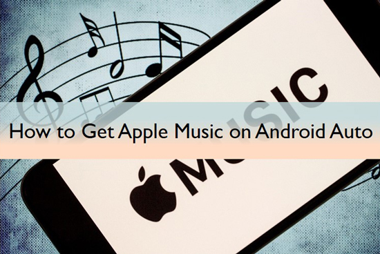 apple music on android auto