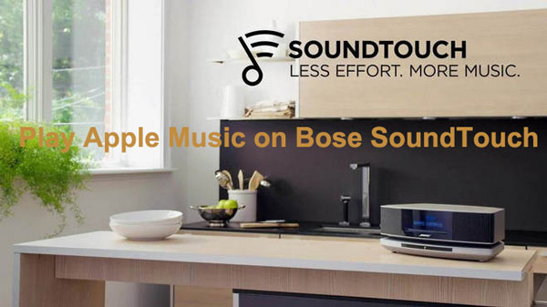 apple music on bose soundtouch
