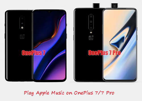 download apple music to oneplus 7