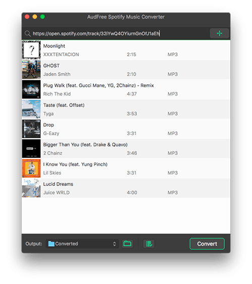 7 Best Spotify Playlist Downloader 2019 You Can't Miss