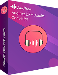 AudFree iTunes Audiobook Converter