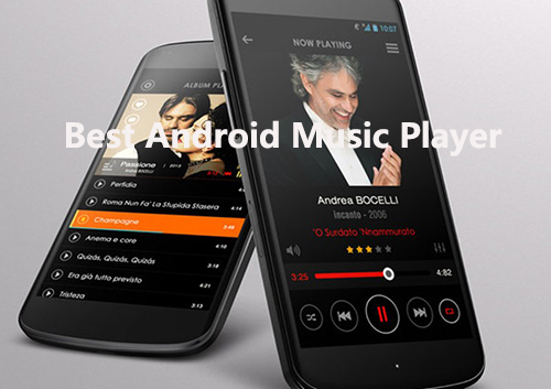 Best Android music players in | Tom's Guide