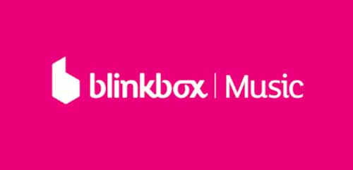 download blinkbox music audios