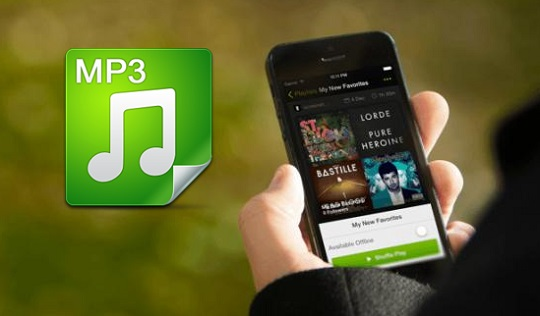 listen to spotify on mobile browser