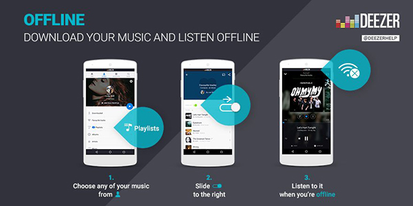 Deezer Downloader - How to Record and Download Music from Deezer