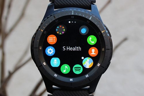 spotify on samsung gear s3