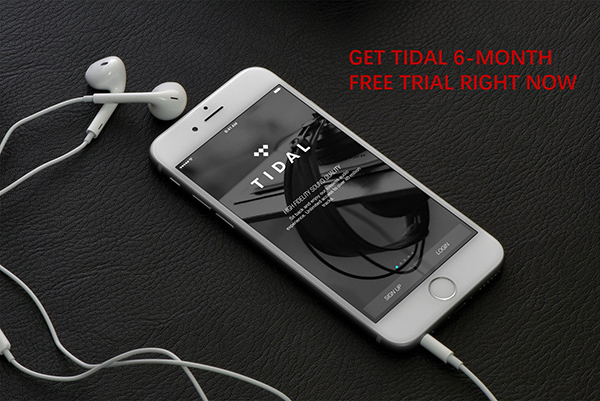 How to Get Tidal Free Trial 6 Months 2019