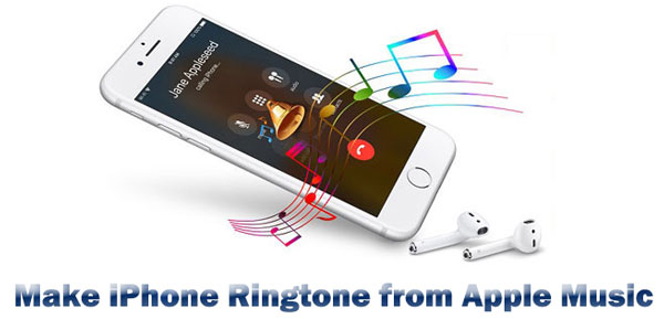 make iphone ringtone from apple music