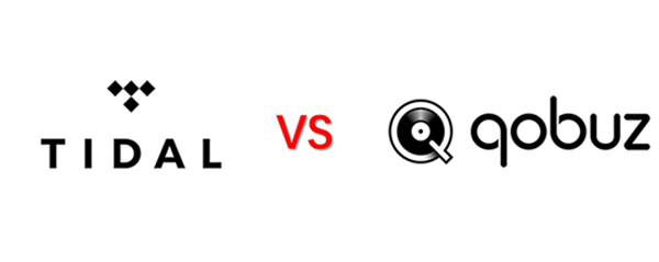 Qobuz vs Tidal: Which Is Better in 2019