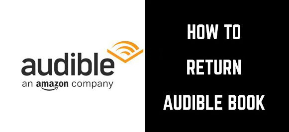 return audible book