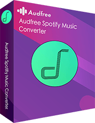 audfree spotify playlist converter