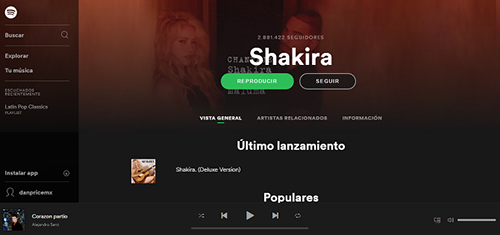 Spotify Web Player Not Playing [Fixed]