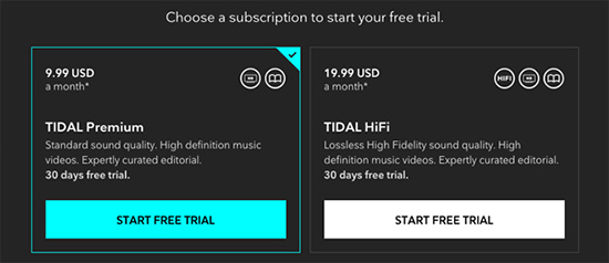 get trial free with free trial