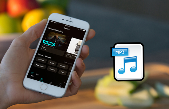 tidal to mp3 converter