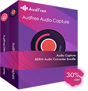 audio converter and capture